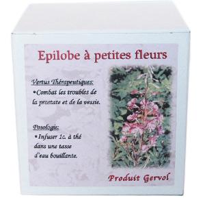 tisane pilobes petites fleurs contre le cancer des produits naturels gervol. Black Bedroom Furniture Sets. Home Design Ideas